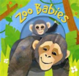 ZOO BABIES: MINI ANIMOTION
