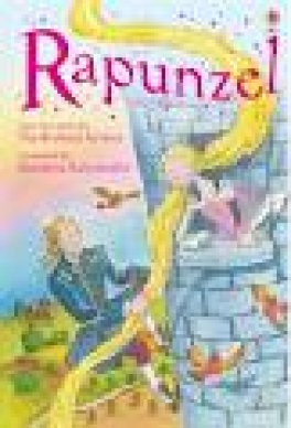 RAPUNZEL (YOUNG READING SERIES 1)