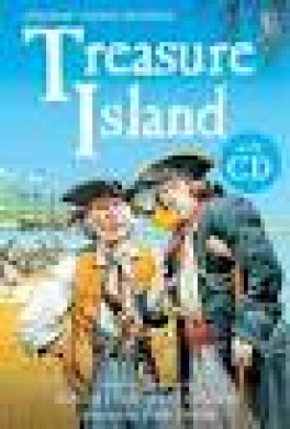 TREASURE ISLAND (YOUNG READING SERIES 2)