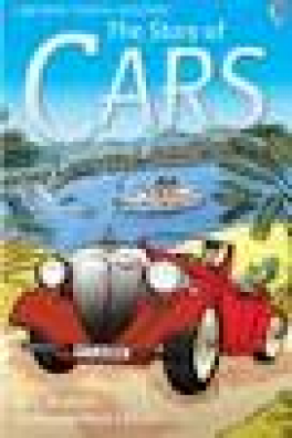 STORY OF CARS, THE (YOUNG READING SERIES 2)