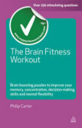 BRAIN FITNESS WORKOUT, THE