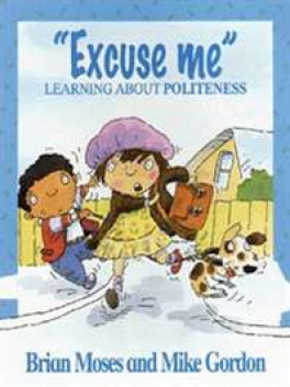 """VALUES: """"EXCUSE ME!"""" LEARING ABOUT POLITENESS"""