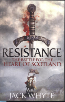 RESISTANCE: THE BRAVEHEARTS CHRONICLES