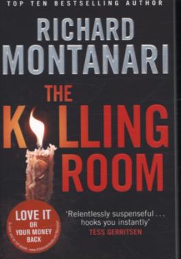 KILLING ROOM, THE