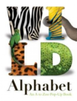WILD ALPHABET