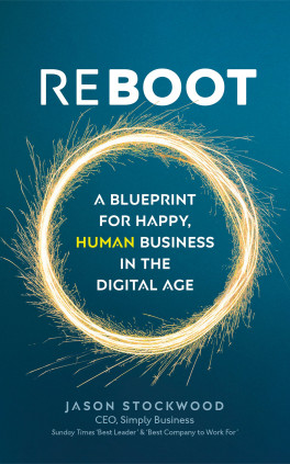 Reboot a blueprint for happy human business in the digital age reboot a blueprint for happy human business in the digital age malvernweather Choice Image