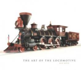 ART OF LOCOMOTIVE, THE