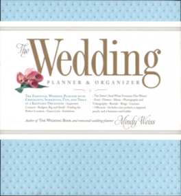 ALL-IN-ONE WEDDING PLANNER & ORGANIZER, THE