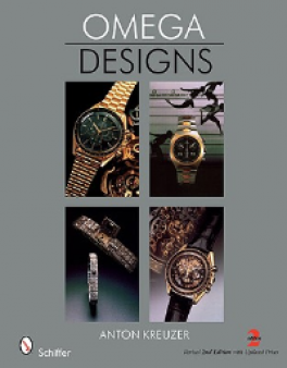 OMEGA DESIGNS: FEAST FOR THE EYES (REVISED 2 ND ED.)
