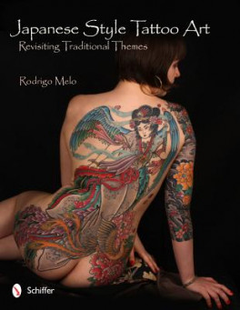 JAPANESE STYLE TATTOO ART: REVISITING TRADITIONAL THEMES