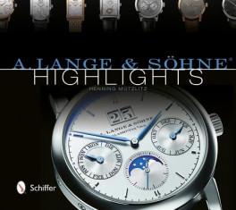 LANGE & SOHNE HIGHLIGHTS, A