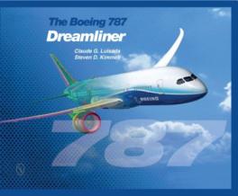 DREAMLINER: THE BOEING 787