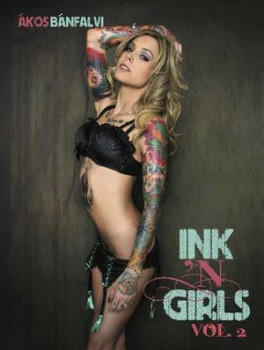 INK N GIRLS 2