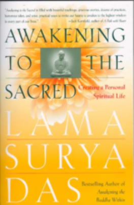 AWAKENING TO THE SCARED: CREATING A PERSONAL SPIRITUAL LIFE