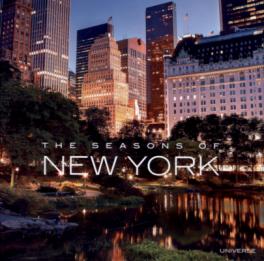 SEASONS OF NEW YORK, THE
