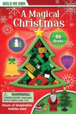 BUILD MY OWN: MAGICAL CHRISTMAS