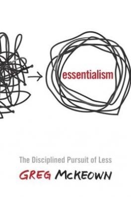 ESSENTIALISM (EXP)