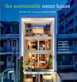 SUSTAINABLE ASIAN HOUSE, THE