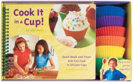 COOK IT IN A CUP!