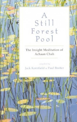 STILL FOREST POOL, A: THE INSIGHT MEDITATION OF ACHAAN CHAH