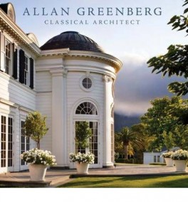 ALLAN GREENBERG: CLASSICAL ARCHITECT