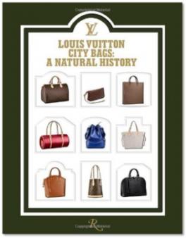 LOUIS VUITTON: CITY BAGS