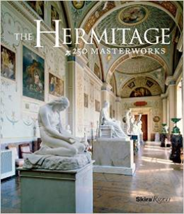 HERMITAGE, THE: 250 MASTERPIECES