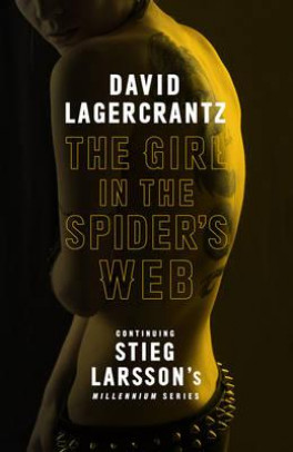 GIRL IN THE SPIDER'S WEB, THE