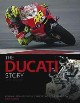DUCATI STORY (5TH ED.)