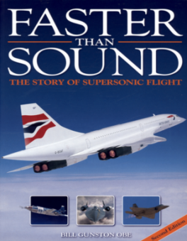 FASTER THAN SOUND (2ND ED.)