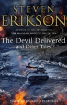 DEVIL DELIVERED AND OTHER TALES, THE