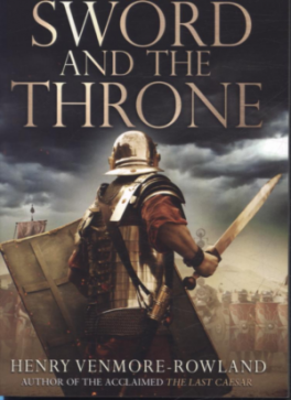 SWORD AND THE THRONE, THE