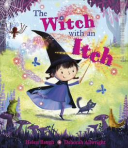 WITCH WITH AN ITCH, THE
