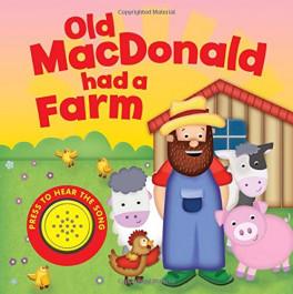 SONG SOUNDS: OLD MACDONALD HAD A FARM
