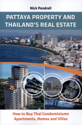 PATTAYA PROPERTY AND THAILAND' S REAL ESTATE