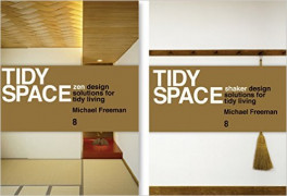 tidy space zen and shaker design solutions for tidy living.html