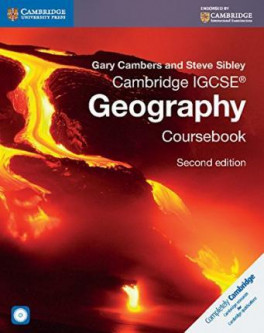 Cambridge igcse geography coursebook with cd rom 2nd edcambers cambridge igcse geography coursebook with cd rom 2nd ed fandeluxe Image collections