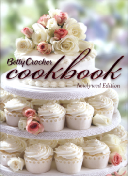BETTY CROCKER COOKBOOK (11TH BRIDAL ED.)