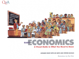 EASY ECONOMICS A VISUAL GUIDE FOR SURVIVING IN DIFFICULT TIMES