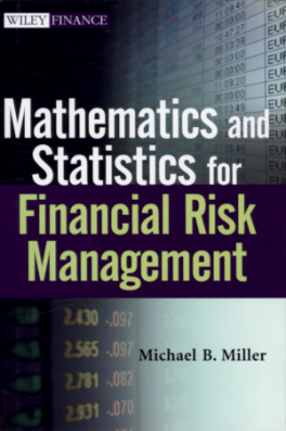 STATISTICAL FINANCE: ASSESSING THE MATH IN RISK MANAGEMENT