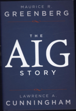 AIG STORY, THE