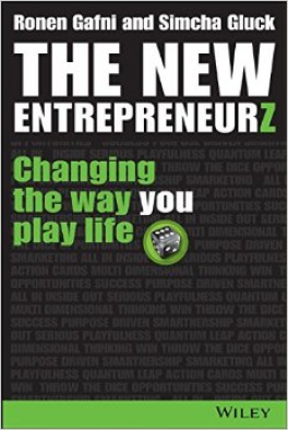 NEW ENTREPRENEURZ, THE: CHANGING THE WAY YOU PLAY LIFE