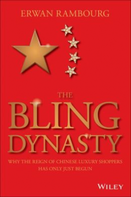BLING DYNASTY, THE: WHY THE REIGN OF CHINESE LUXURY SHOPPERS HAS ONLY JUST BEGUN