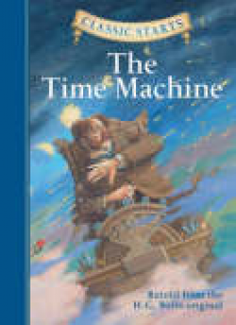 CLASSIC STARTS: TIME MACHINE