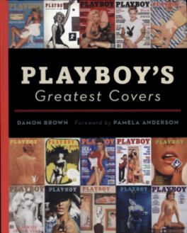 PLAYBOY' S GREATEST COVERS