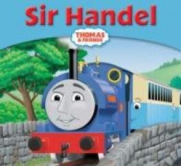 THOMAS STORY LIBRARY: SIR HANDEL
