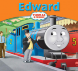 THOMAS STORY LIBRARY: EDWARD