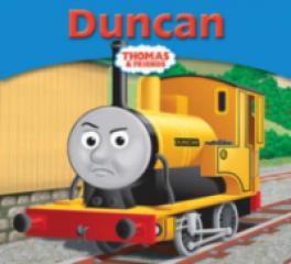 THOMAS STORY LIBRARY: DUNCAN