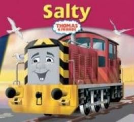 THOMAS STORY LIBRARY: SALTY