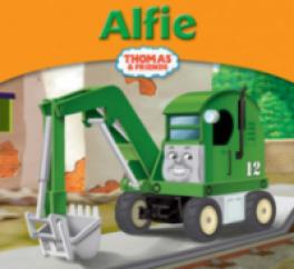 THOMAS STORY LIBRARY: ALFIE